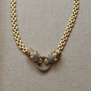 Limited edition stella & dot Isis necklace